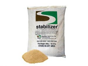 Soil Stabilizer