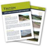 Triton Environmental | Crippel Creek Case Study