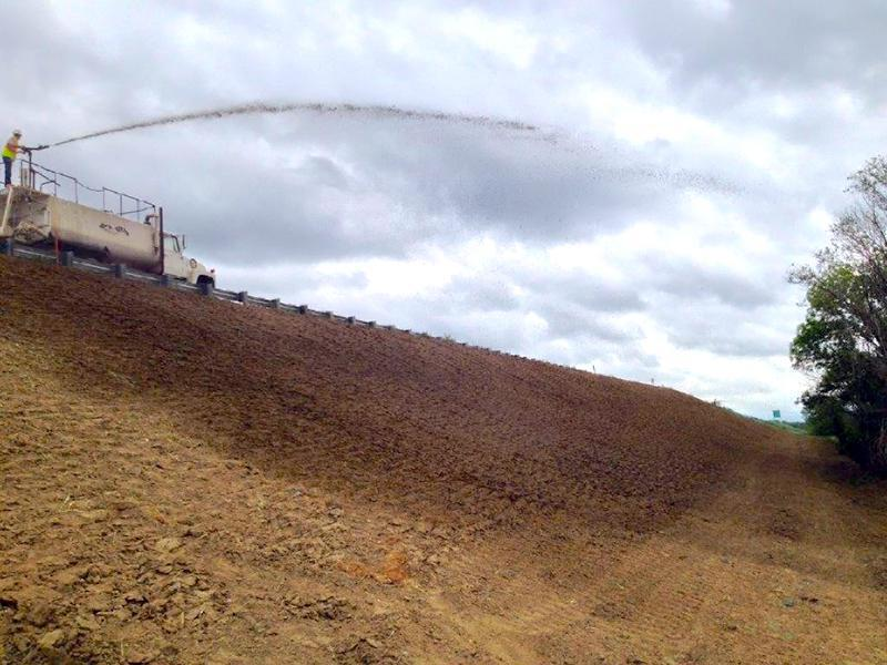 Soil Amendments | Hydraulic Amendments Application